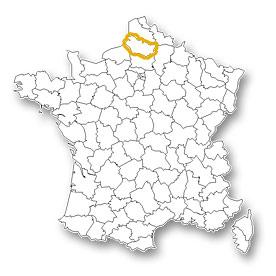 Baie De Somme Carte France   My blog